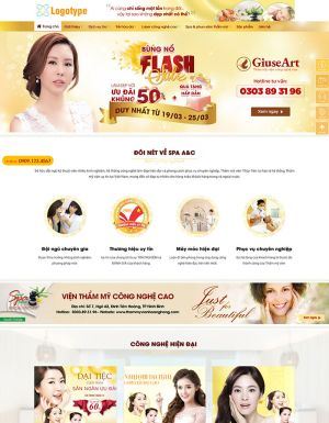 giao-dine-web-spa-tham-my