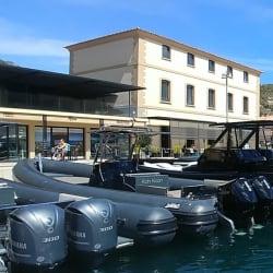 SeaWater Sea Trials in Bonifacio