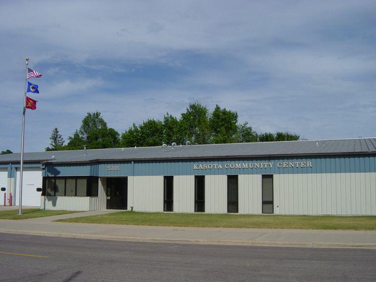 Kasota Community Center