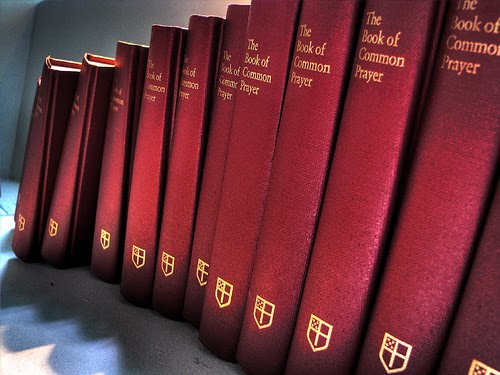 Books of common prayer oasoqz