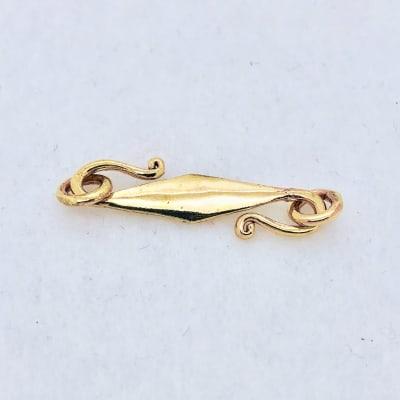 Bronze S Hook