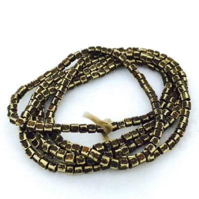 SB13 bronze beads