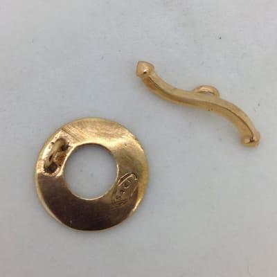 STB72 bronze toggle