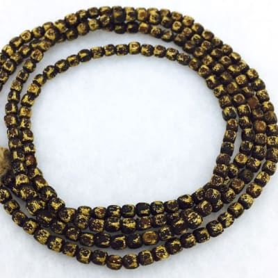 SB48 3mm Bronze Beads