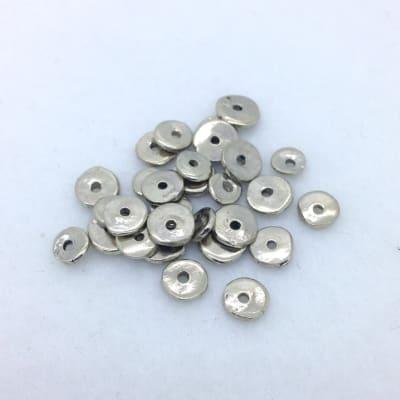 SB32 white bronze discs 10g
