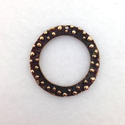 BP38 bronze loop