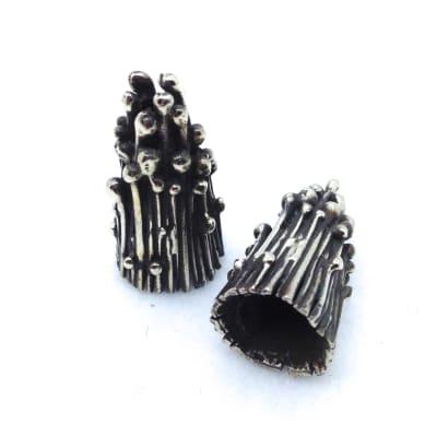 SCW22 white bronze cone