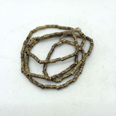 SB20 bronze beads