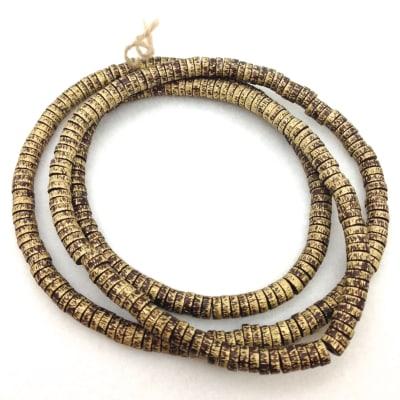 SB10 bronze beads
