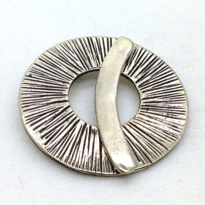 SW59 white bronze toggle