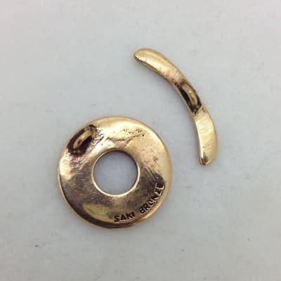 STB86 bronze toggle