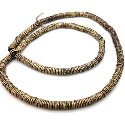 SB9 bronze beads