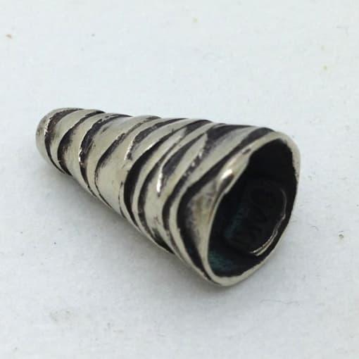 SCW20 white bronze cone