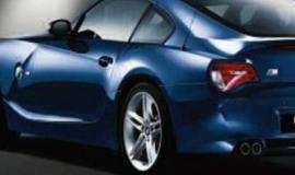 Фото BMW Z4 M 3.3 MT