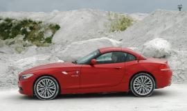 Фото BMW Z4 20i AT, BMW Z4 20i MT, BMW Z4 23i AT, BMW Z4 23i MT, BMW Z4 28i AT, BMW Z4 28i MT, BMW Z4 30i AT, BMW Z4 30i MT, BMW Z4 35i AT, BMW Z4 35i MT, BMW Z4 35is AT