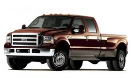 Фото Ford F-350 6.0 TD Regular Cab Super Duty 4WD AT, Ford F-350 6.0 TD Regular Cab Super Duty 4WD MT