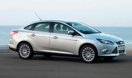 Фото Ford Focus 1.6 105hp MT, Ford Focus 1.6 125hp MT, Ford Focus 1.6 85hp MT, Ford Focus 1.6 SCTi 150hp MT, Ford Focus 1.6 SCTi 182hp MT, Ford Focus 1.6 TDCi 115hp AT, Ford Focus 2.0 MT, Ford Focus 2.0 TDCi 140hp AT, Ford Focus 2.0 TDCi 163hp AT