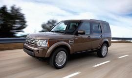 Фото Land Rover Discovery 2.7 TDV6 AT, Land Rover Discovery 2.7 TDV6 MT, Land Rover Discovery 3.0 SDV6 (245 л.с.) AT, Land Rover Discovery 3.0 TDV6 (211 л.с.) AT, Land Rover Discovery 4.0 AT, Land Rover Discovery 5.0 AT
