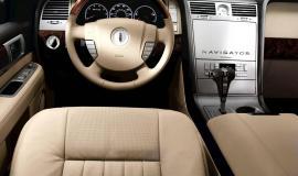 Фото Lincoln Navigator 5.4 i V8, Lincoln Navigator 5.4 i V8 AWD