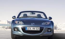 Фото Mazda MX-5 1.8 MT, Mazda MX-5 2.0 AT, Mazda MX-5 2.0 MT