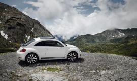 Фото Volkswagen Beetle 1.2 TSI AT, Volkswagen Beetle 1.2 TSI MT, Volkswagen Beetle 1.4 TSI AT, Volkswagen Beetle 1.4 TSI MT, Volkswagen Beetle 2.0 TSI AT