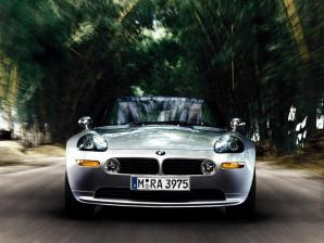 Фото BMW Z8 4.9 AT, BMW Z8 4.9 MT