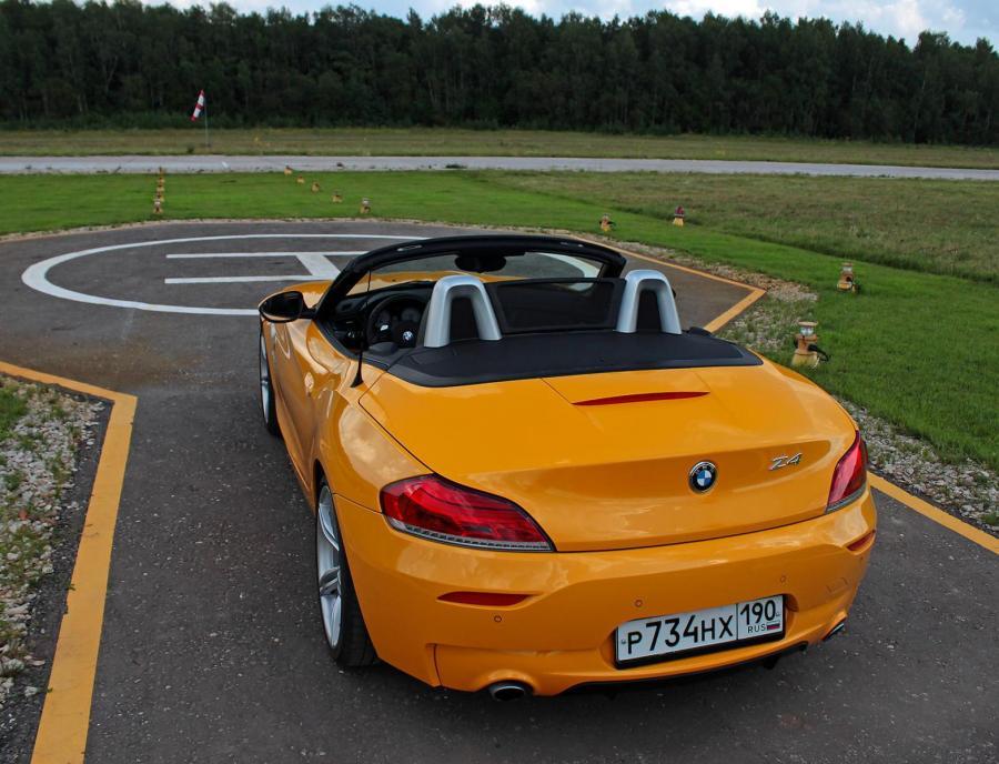Фото BMW Z4 20i AT, BMW Z4 20i MT, BMW Z4 23i AT, BMW Z4 23i MT, BMW Z4 28i AT, BMW Z4 28i MT, BMW Z4 30i AT, BMW Z4 30i MT, BMW Z4 35i AT, BMW Z4 35i MT, BMW Z4 35is AT