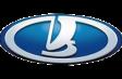 Логотип Lada (ВАЗ)