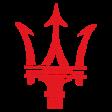 Логотип Maserati