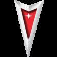 Логотип Pontiac