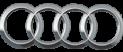 Логотип Audi