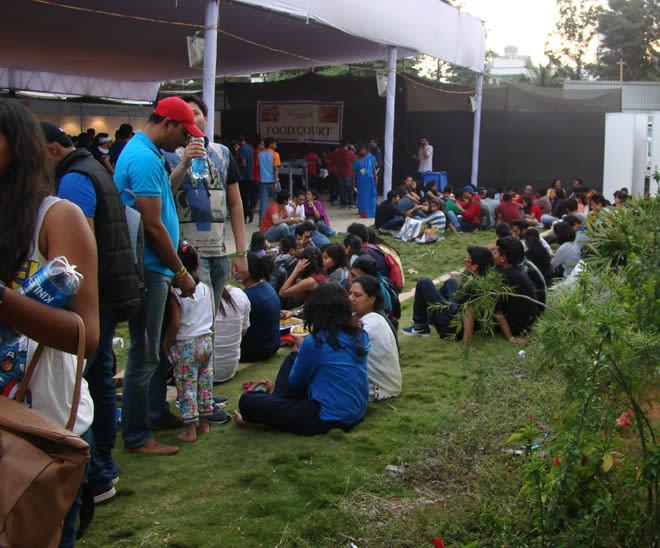 Comic-Con_Bangalore_2014_Food_Court