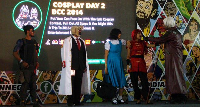 Bangalore_Comic-Con_2014_Last_Cosplayers