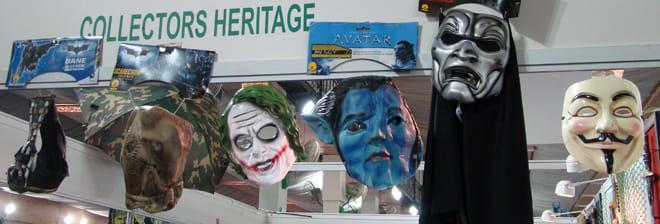 Bangalore_Comic-Con_2014_Masks