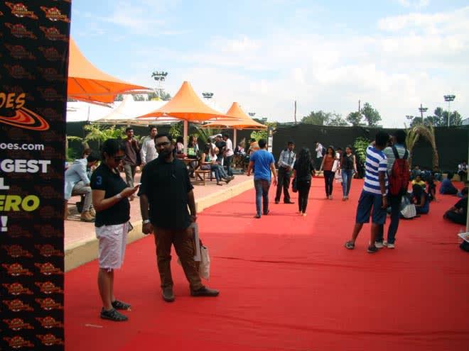 Bangalore_Comic-Con_2014_Sidecourt