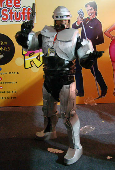 Comic-Con_Bangalore_2014_Robocop