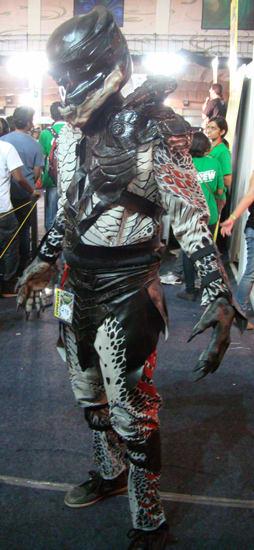 Comic-Con_Bangalore_2014_Predator