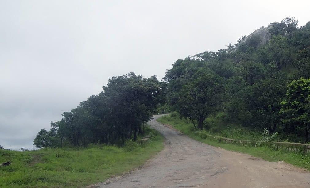 Gopalswamy_Betta_Roads