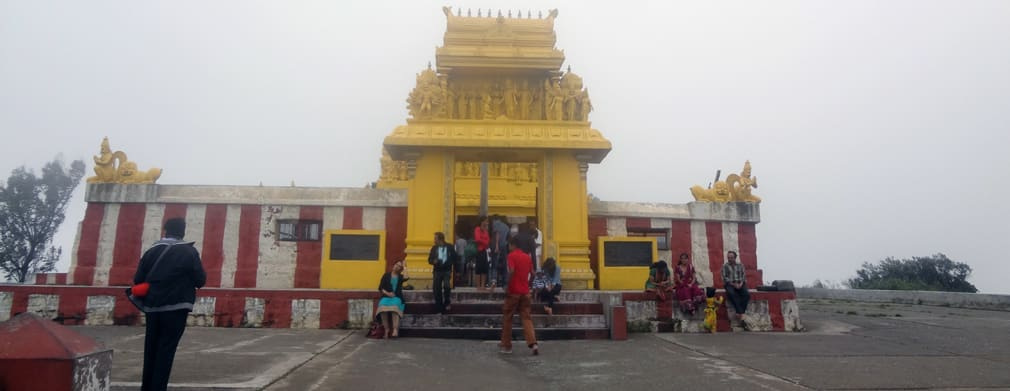 Gopalaswamy_Hills_Temple