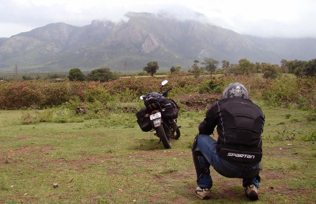 Masinagudi_Mountains