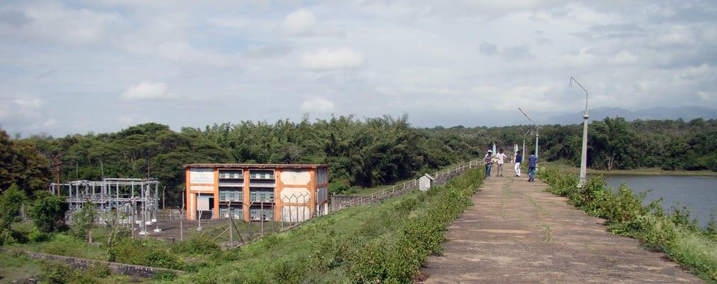 Maravakandy_Dam_Power_Plant