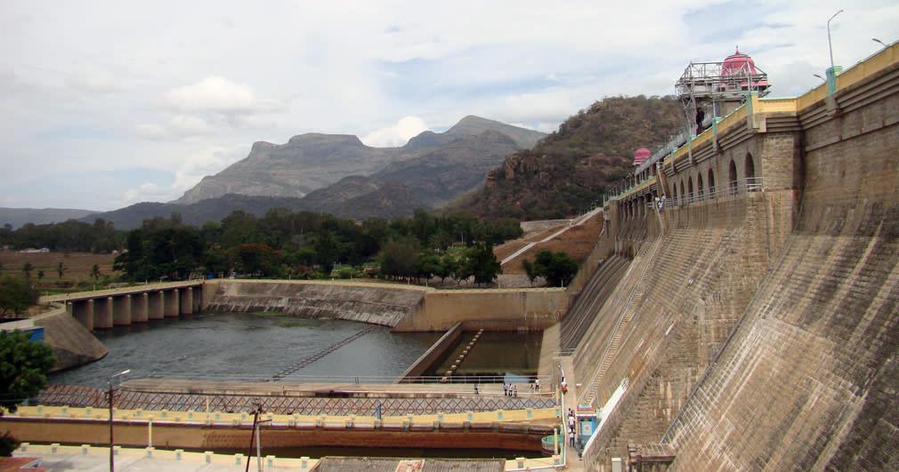 Behind_the_dam_Amaravathi_Reservoir