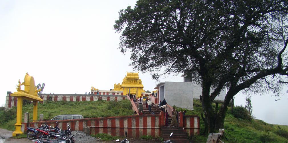 Gopalaswamy_Temple_Top