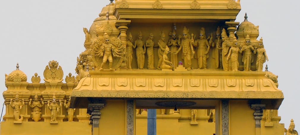 Gopalaswamy_Hills_Temple_Architechture