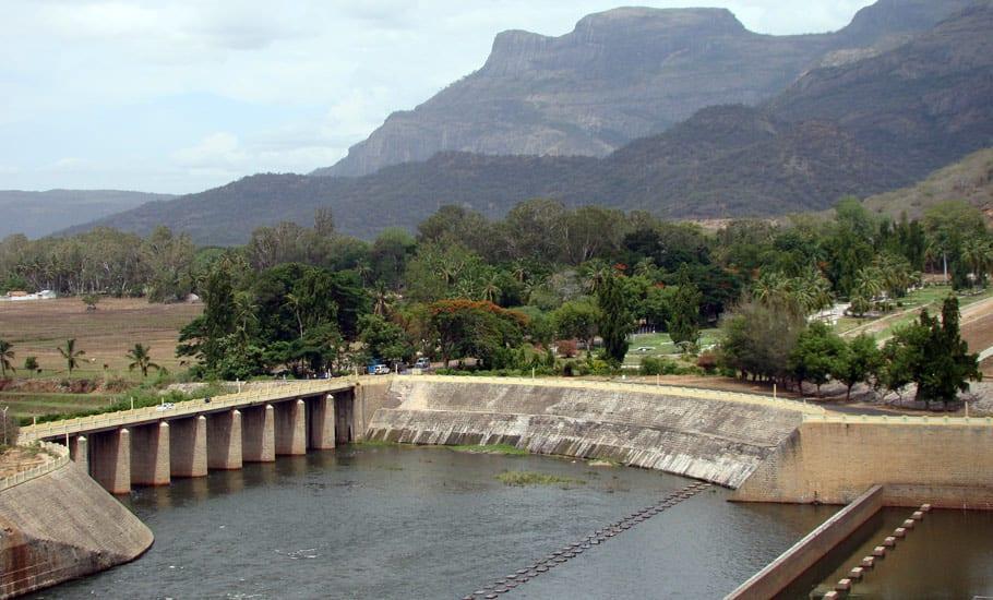 Amaravathi_Reservoir