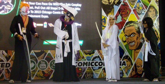 Bangalore_Comic-Con_2014_Anime_Cosplayers