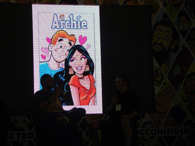 Bangalore_Comic-Con_2014_Dan_Parent