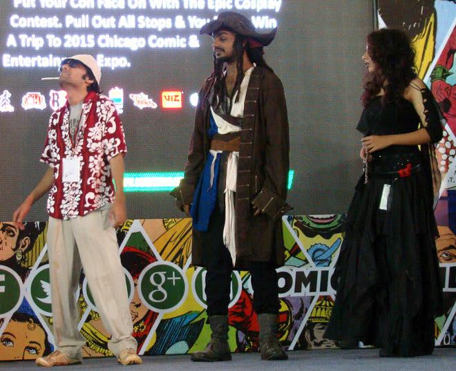 Bangalore_Comic-Con_2014_Dope_Sparrow_Bellatrix