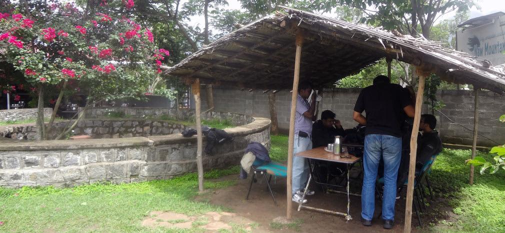 Masinagudi_Hotel