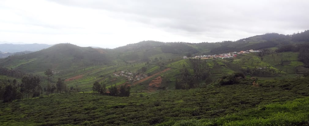 Kotagiri_View